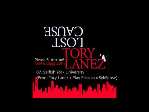 Tory Lanez - Lost Cause (Full Album) (FREE)