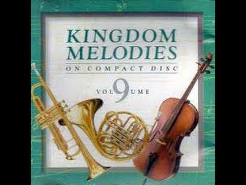 KINGDOM MELODIES 9