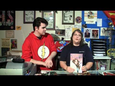 Metropolis Comics Presents - After Hours 21