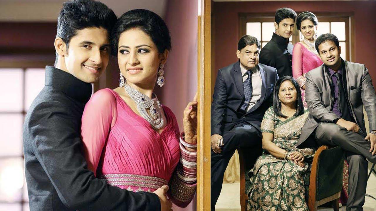 Ravi Dubey Sargun Mehtas Starry Wedding