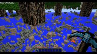 Minecraft xray 1.7.9 installieren (German) [HD]