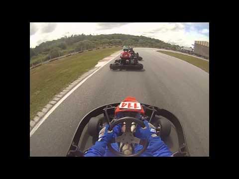 Fórmula Kart - 6ª Etapa 2015 - RBC Racing