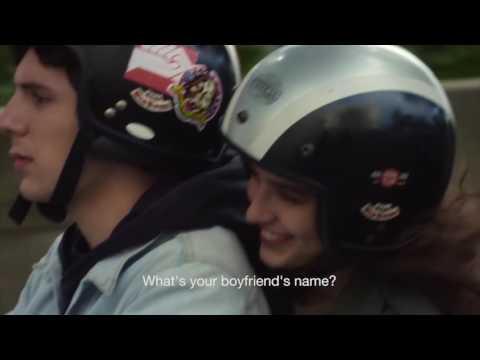 Trailer do filme Parisienne