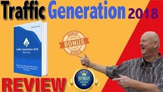 Traffic Generation 2018 Success Kit Review BestBonusKing.com BONUSES