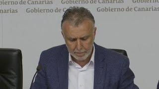Los acompañantes de la pareja infectada en Tenerife no presentan síntomas