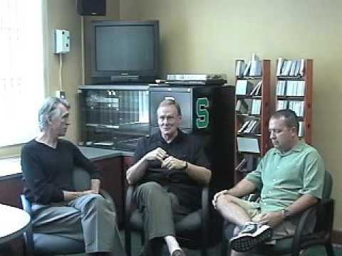 John whitwell and Kevin Sedatole Interview