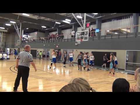 WKE 17U - Rutherford vs. Colorado Basketball Club 17 (PBLS Finale)