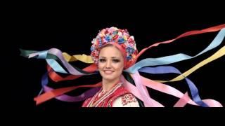 промо: Национальный ансамбль танца Украины им. Павла Вирского  -