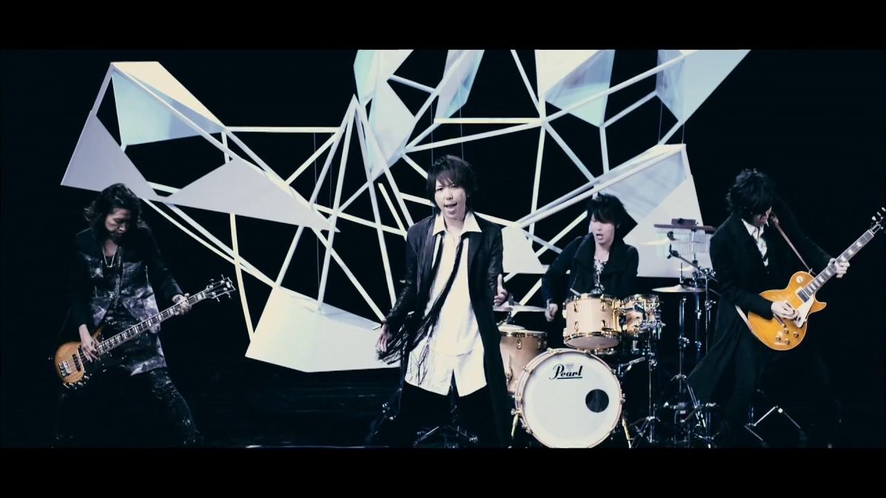 シド 『硝子の瞳』Music Video(S...