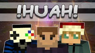 YouTuber Song's [#31] - HUAH!! ★ [Minecraft-Animation]