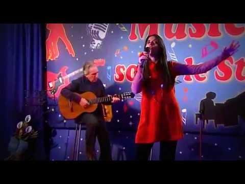 Annalisa Peruzzi La mia speranza Musica sotto le stelle puntata 3 by riccardino23