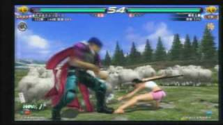 no93 ラース(たれ) vs シャオユウ(きる)