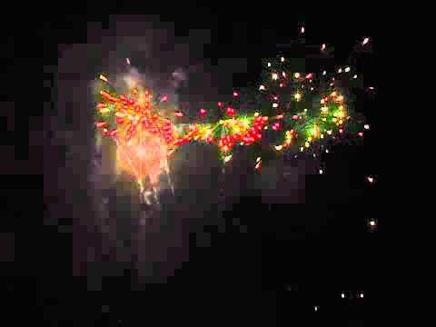 Extra FX Fireworks - Sky Ambush