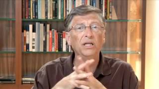 Bill Gates CEO's Vision