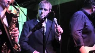 "THE ROBOCOP KRAUS - ""FAKE BOYS"" - LIVE AT JURASSIC-JAZZ - VIGYÁZZ 2014"