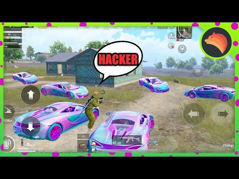 Teammate Called Me HACKER | PUBG MOBILE