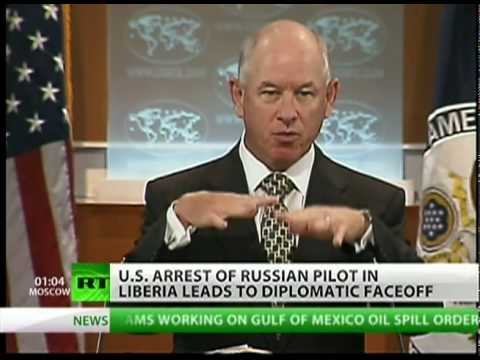US scrambles to justify illegal rendition of Russian national