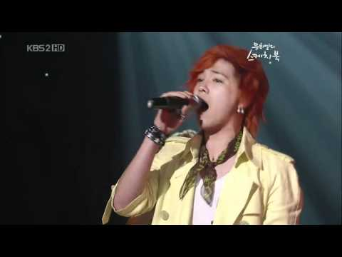 [HD] FT Island  - I Hope live