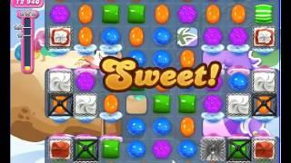 Candy Crush Saga Level 1633 CE
