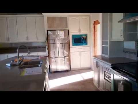 Tradewinds by Palm harbor homes walkthrough un finished