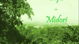 Cr7z - Midori