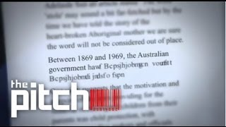 The Pitch | Paper Books (You Can
