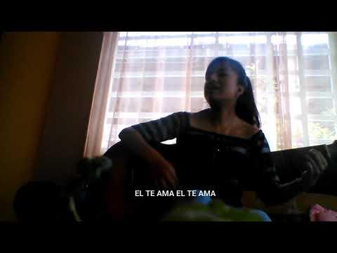 THE BLESSING (COVER EN ESPAÑOL) LA BENDICION-Nohemi Samueza