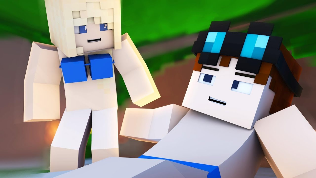 DanTDM Funniest Minecraft Animations - TheDiamondMinecart LIVE