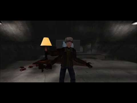 Zack Ward in POSTAL 2: Paradise Lost