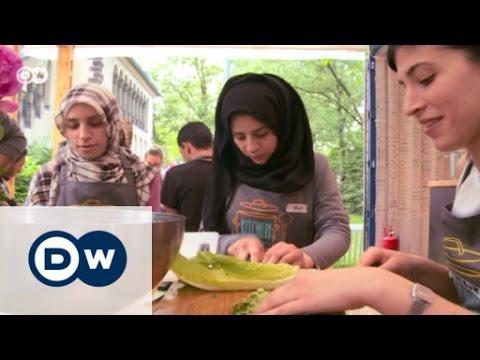 Germany: Kitchen on the Run   Focus on Europe