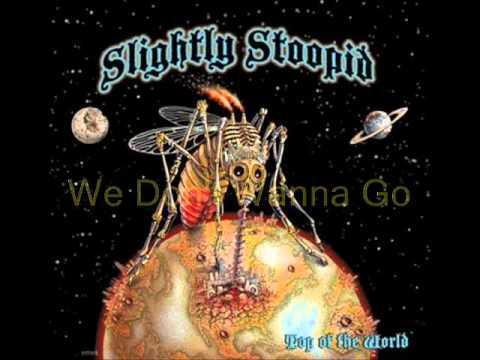 My Top 5 Slightly Stoopid Songs