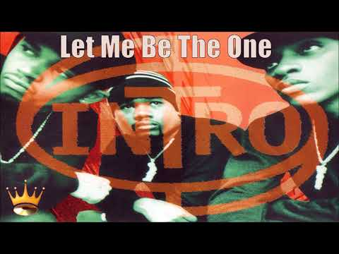 Intro - Let Me Be The One (Extended Version)