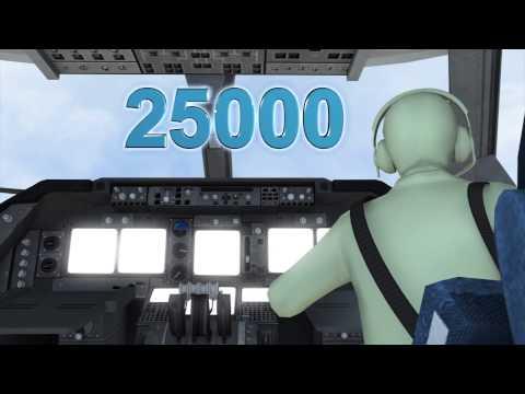Germanwings co-pilot rehearsed crash altitude settings before fatal flight