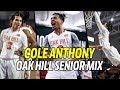 Cole Anthony Is COMMITTED To UNC! OFFICIAL 2019 Oak Hill Senior Mix 😱