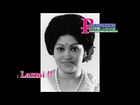 Kei Mitho - Narayan Gopal Dedicating A Song To Queen Aishwarya Rajya Laxmi Devi ..flv