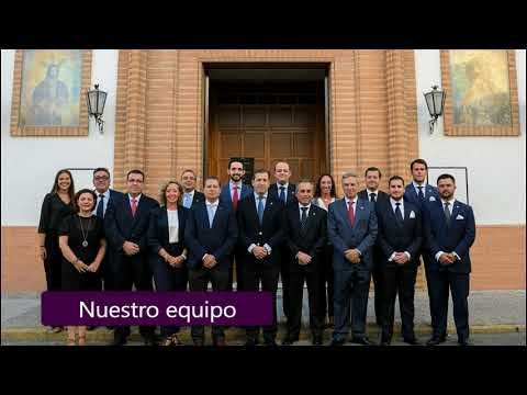 Candidatura Hermano Mayor José Enrique González Eulate