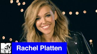 Rachel Platten: The Girl on Fire | MTV News