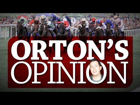Orton's Opinion - Balmoral Handicap