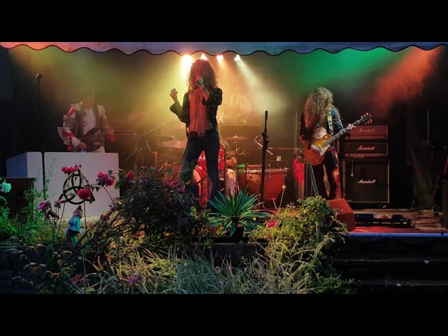 Led Zeppelin Tribute Show at the Flowing Spring
