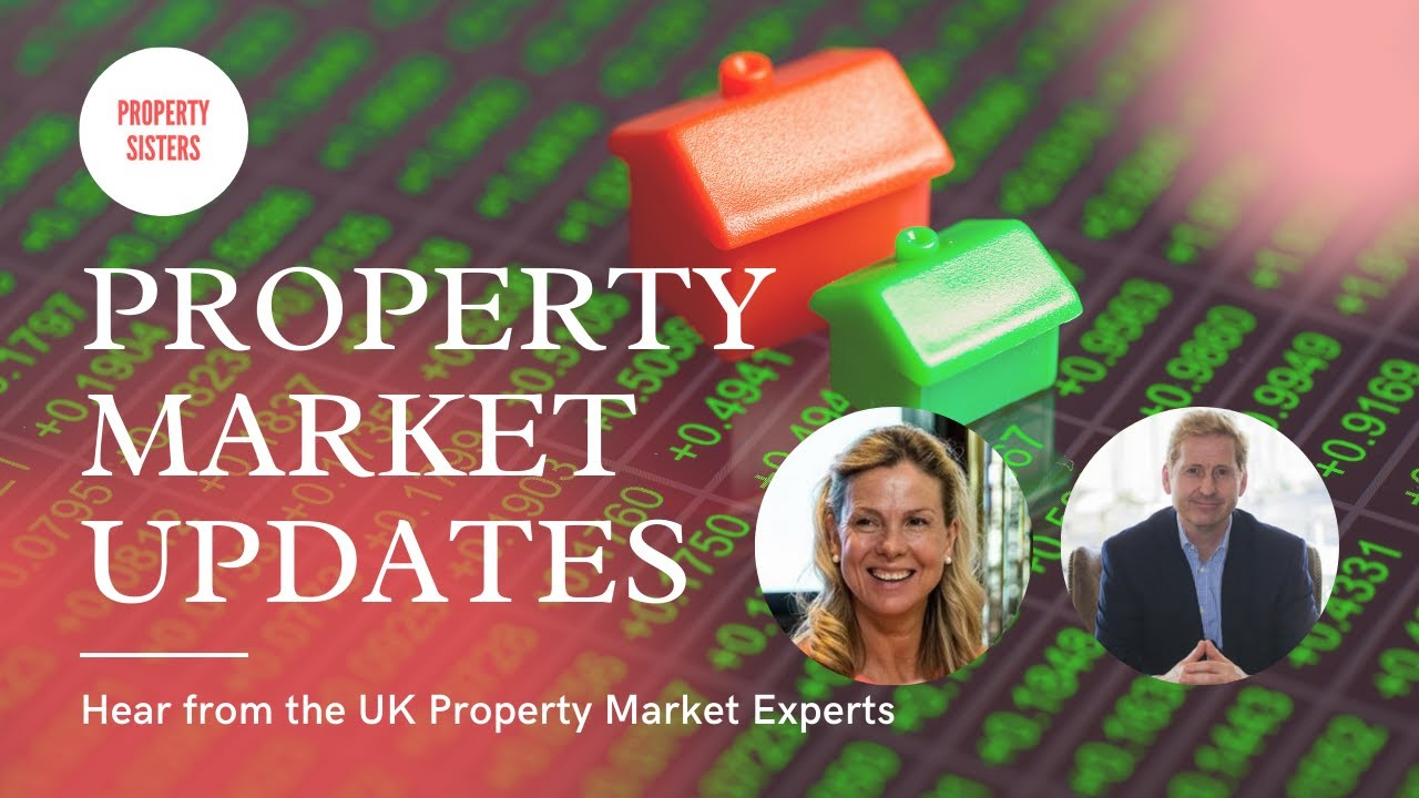 2021 Property Market Updates: A little dose of market positivity and insights from a property expert