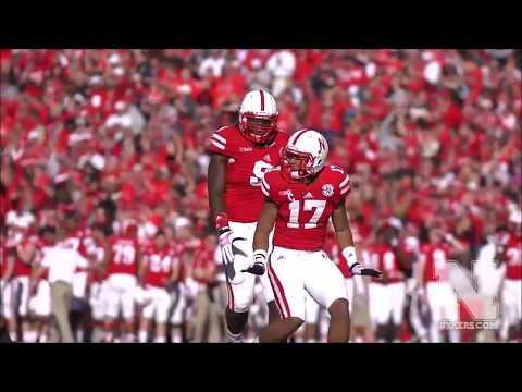 103759bacb8 BLACKSHIRT WARRIOR: This NEW Nebraska Hype Video Will Make You Want To Run  Through A Wall