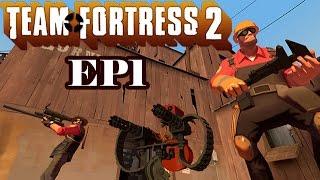 Team Fortress 2 fr : Presentation de ce super jeu gratuit !