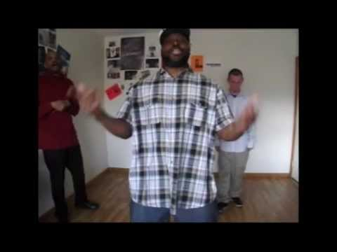THE CONERS WITH DONNDILLA/LOCAL HIP HOP TELEVISION SHOW