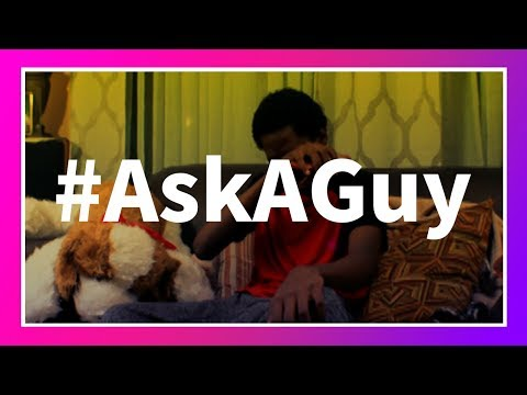 Download Youtube: #AskAGuy : Your Perfect Girlfriend