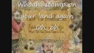 Fair to Midland - A Wolf Descends Upon the Spanish Sahara (with Lyrics) thumbnail