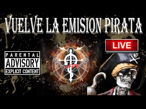 APV 223. Vuelve la Emisión Pirata!!