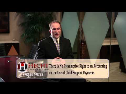 Atlanta Child Support Attorney Child Support Lawyer Alpharetta GA Call 678-887-6200 or visit http://www.hechtfamilylaw.com/videos/ for more videos.   Filing for divorce can indeed be an overwhelming job, specifically when you opt to...