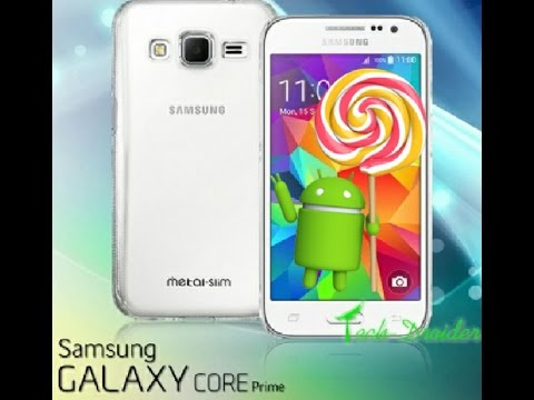 How to update my Android KitKat 4 4 4 to Lollipop Update Samsung Galaxy  Grand Prime Part 1