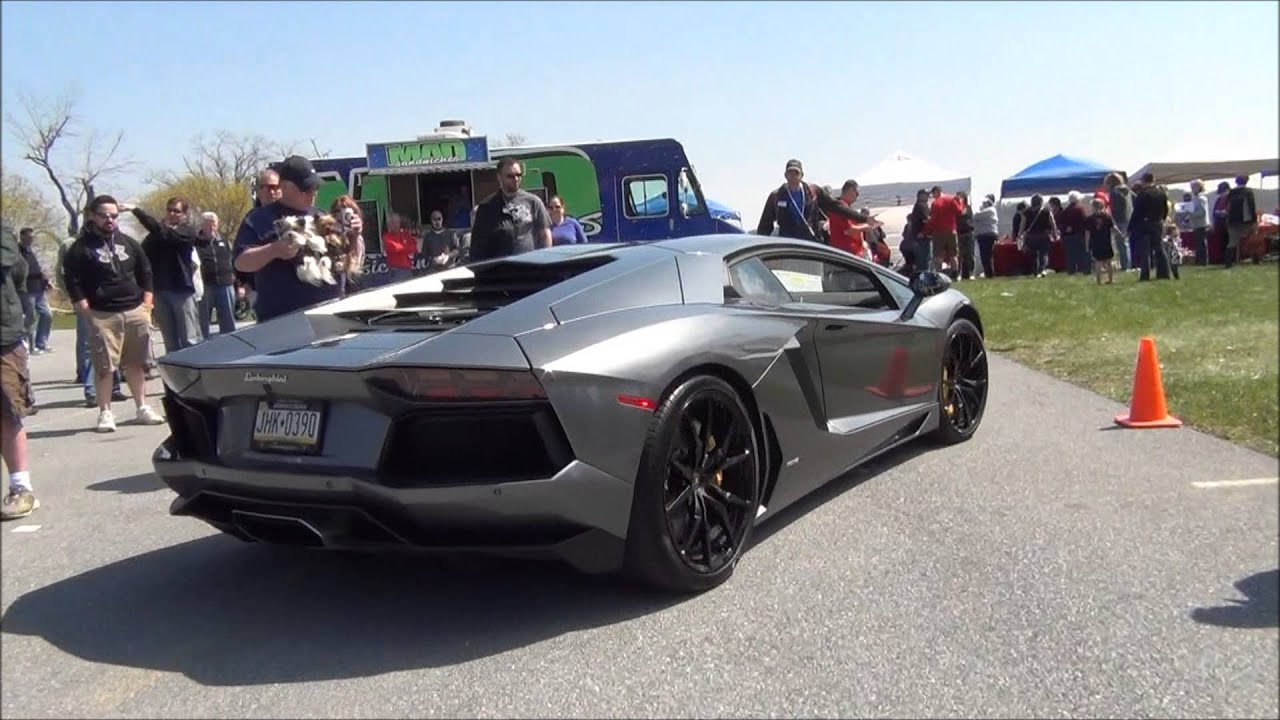 Cool Cars For Cats Canines Exotic Car Show Part YouTube - Cool cars 2014
