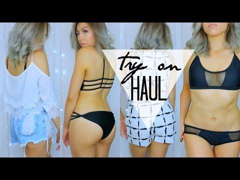affordable-summer-bikini-&-fashion-try-on-haul-2016-|-zaful